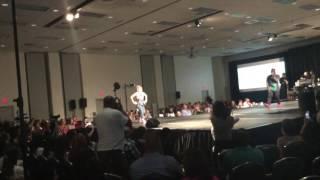 Quirky Remix - Runway -Fashion 4 Jesus - Houston,Tx