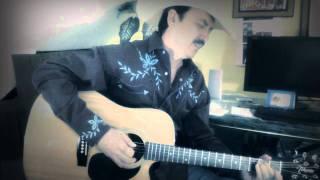 SE LA HA LLEVADO EL VIENTO - Gerardo Gameros (Caballo Dorado) - acustico