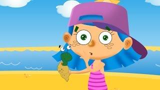 Me voy al mar - Familia Blu 2