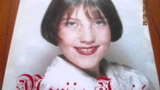 Marija Jović - Danas je dan moga krštenja
