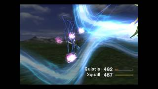 FINAL FANTASY VIII PC RaW Music mod