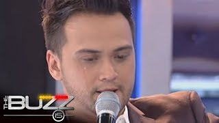 The Buzz: Billy on his break-up with Nikki