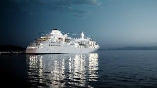 The World of Silversea