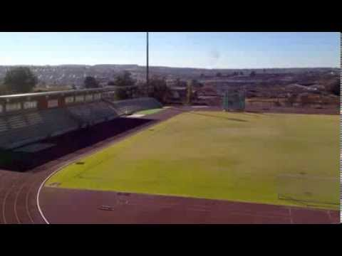 AIA Pro Soccer Tour – South Africa