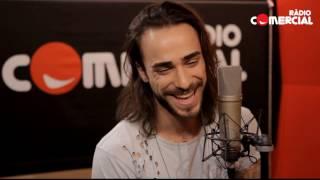 Rádio Comercial | Contadores de Histórias: Diogo Piçarra