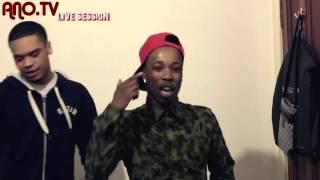 ANO.TV LIVE SESSION - Tugz & Loyle