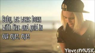 Bea Miller - Fire N Gold (Lyrics)