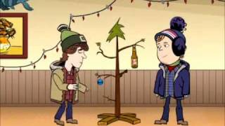 Bob and Doug McKenzie - 12 Days of (Canadian) Christmas
