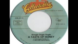 A Taste Of Honey - Boogie Oogie Oogie (1978)