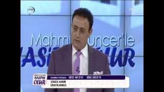Mahmut Tuncer'in İzleyiciyle Komik Diyaloğu