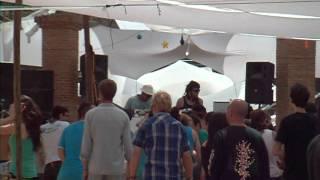 MYRAH - live @ NET 2012 - Estômbar - Algarve - part 2