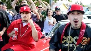 MUSIC VIDEO   SMOKIN' & RIDIN' FT  LIL CONER & CHENTE CORLEONE