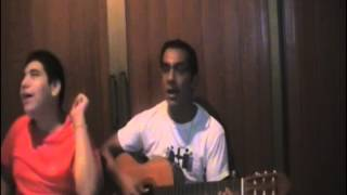 Maracas - Joan Sebastian ft Alberto Vazquez (Cover).