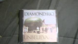 I Thought I'd Seen Everything by Diamond Rio