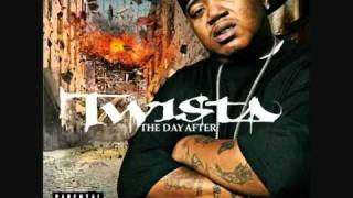 Twista - Creep Fast