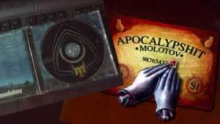 Molotov - Apocalypshit - Polkas Palabras
