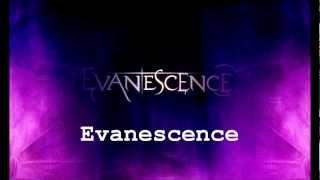 Disappear - Evanescence (español)