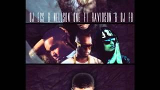 Ela Não Maya - Dj Ecs ft Nellson One & Ravidson ft Dj FB