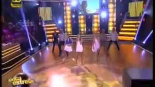 I Love It - Mia Rose Cover - Dancing With The Stars