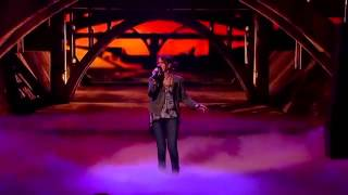 Carly Rose Sonenclar - If I Were a Boy (The X-Factor USA 2012) [Week 6]