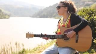 """Ilda Magalhães a Solo - New Cover """"Anel de Rubi"""" Rui Veloso"""