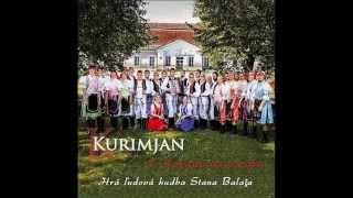 FS Kurimjan a Ľudová hudba Stana Baláža - piesne so židovskou tématikou