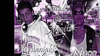 Gansters De Juguete - Legado kallejero EnE Musik (NGB Records) *2012*