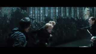 The Hunger Games Mockingjay Part 2 Official TV Spot Jennifer Lawrence Action Movie 2015