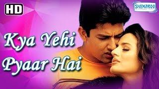 Kya Yehi Pyar Hai {HD} - Aftab Shivdasani - Amisha Patel - Jackie Shroff width=