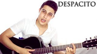 Luis Fonsi feat  Daddy Yankee - Despacito (cover)