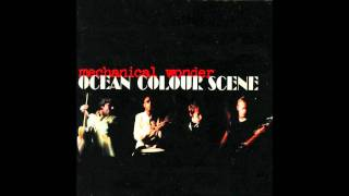 Ocean Colour Scene - Sail On My Boat Acoustic Live.wmv