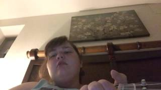 Where Are You Now by Mumford & Sons on the Ukulele