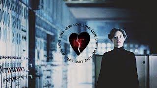 Irene Adler + Sherlock Holmes |  No Witness  -  [TLC]