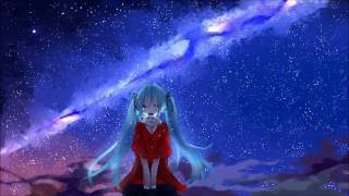 [NIGHTCORE] Mad World - Gary Jules [Cover] (Lyrics)