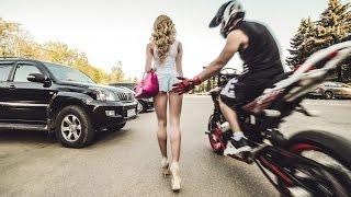Love me Again - Stunt Riding Clip
