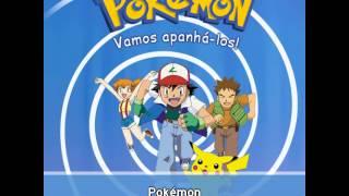 Henrique Feist - Tema Pokémon