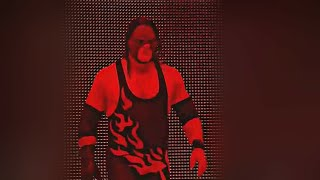 """WWE Kane Entrance With """"Slow Chemical"""" Theme Song 