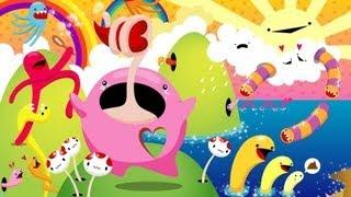 Caketown by Matthew Pablo [Cute/Whimsy Video Game Music] [FL Studio 10]