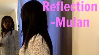 Reflection Mulan - Cover