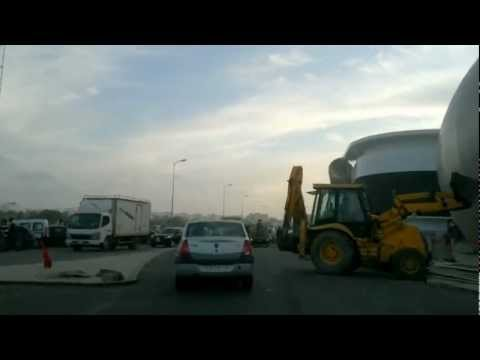 Chantier du Morocco Mall – Casablanca #4 (31/10/2011)