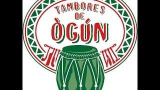 Tambores de Ogum WEB PROMO 2014