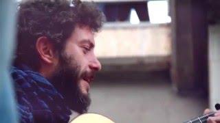 Juanito Makandé - La llave (acústico en Barcelona)