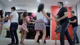 Estúdio Lucas Jácomo de Dança de Salão
