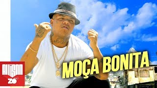 MC Magal - Moça Bonita (Djay W) 2018
