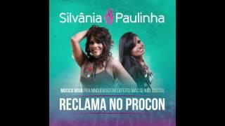 SILVANIA E PAULINHA - PROCON
