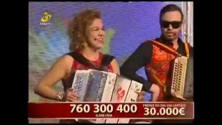 """MINHOTOS MAROTOS """"Ai que arrepio"""" em Fronteira Festa do Alto Alentejo TVI - Contacto Para Festas"""