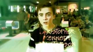 Malcolm In The Middle Intro HD