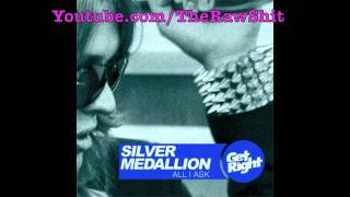 Silver Medallion - All I Ask [ft. Shwayze] (Official HQ Audio) *NEW 2011*