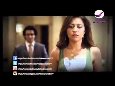 صفحه وطويتا - وائل كفوري | من فيلم اسف علي الازعاج