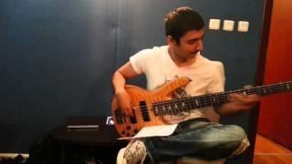 Sergen Güzelel Bas Guitar